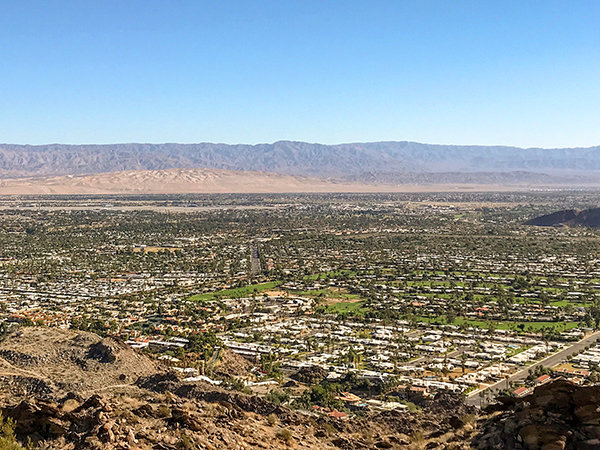 Your Palm Springs Realtor's Blog - Blog Archive: March, 2019