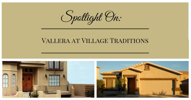 Vallera at Village Traditions