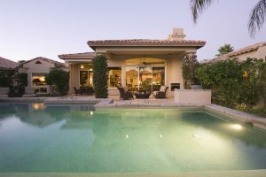 Indian Canyons Luxury Real Estate