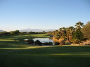 Palm Desert Golf Course Real Estate