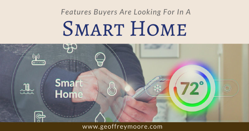 Smart Home Features Buyers Are Looking For