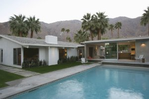 Mid Century Modern Sunmor Home For Sale